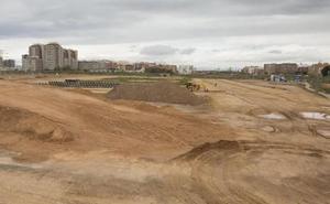 La promotora del residencial Turianova espera tener la licencia para construir en un mes