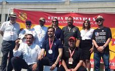 El Concurso de Paella Valenciana de Sueca comienza en Estados Unidos