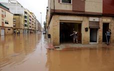 El PP de Alzira plantea «dudas» sobre el proyecto del canal de evacuación de agua