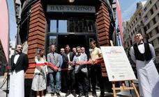 El bar Torino abre sus puertas cien años después