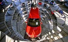 Los diez coches más vendidos en Europa