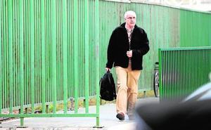 Blasco reconoce ante el tribunal que participó en la trama de Cooperación