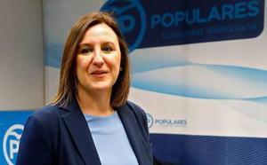 María José Catalá afirma que se presentará a presidir el PP de Valencia ciudad