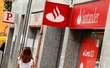 El Santander se compromete a recolocar al 100% de los afectados por el ERE