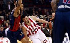 La liga griega desciende al Olympiacos