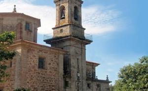 La Virgen de los Desamparados venerada en Galicia llegó desde Valencia en 1750 tras 48 días en tartana y diligencia