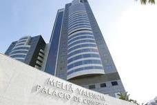 Bankinter compra el antiguo Hotel Hilton de Valencia