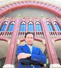 Gustavo Gimeno: «La Orquesta de Les Arts no goza de la estabilidad que debe tener»