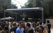 ARRANCA PALO  MARKET FEST