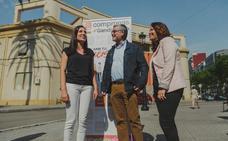 Josep Alandete impulsará un plan para modernizar las instalaciones deportivas