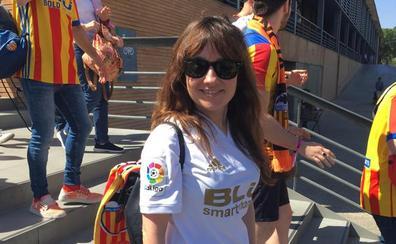 La afición enciende la mecha en Sevilla