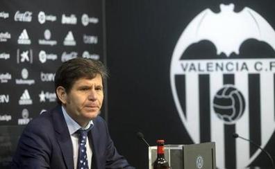 Mateo Alemany: «La final de Valladolid la afrontamos desde la obligación y esta, desde la ilusión»