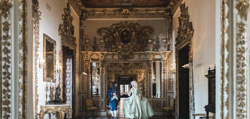 Historias ocultas detrás de la vida de Lucrecia Borgia y su cuñada María Enríquez