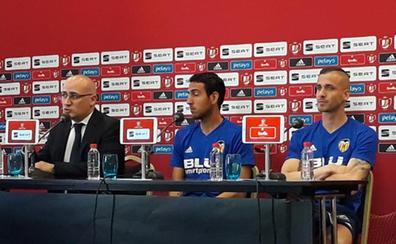 Jaume: «Messi decanta un partido pero si estamos bien podemos frenar a quien sea»