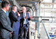 Ford recibe del Consell 18 millones en un mes mientras se espera el ajuste en Almussafes