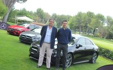 Más de doscientos inscritos en el Torneo de Golf de Mercedes