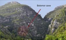 Bolomor garantiza desde hace 250.000 años la reforestación en la Valldigna tras las sequías