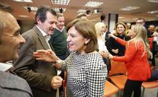 El PP valenciano reclama cambios en la cúpula de Génova tras el 26-M
