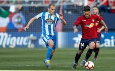 El Levante va a pagar por Rubén