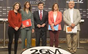 La jornada de reflexión, marcada en Valencia por la final de la Copa del Rey