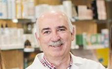 Fallece en Dénia el farmacéutico José Brines