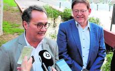 Sanguino no podrá votar a su propia candidatura por figurar en el censo de San Juan