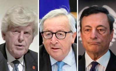 El euro, un escudo contra la incertidumbre