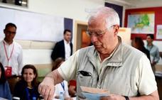 El PSOE busca protagonismo en Europa tras su claro triunfo