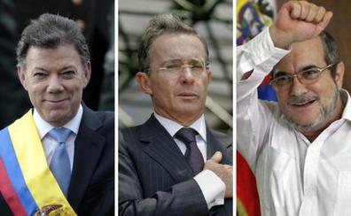Peligra el frágil acuerdo de paz en Colombia