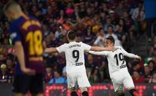 Valencia CF, Barcelona, Atlético y Real Madrid jugarán la Supercopa de España