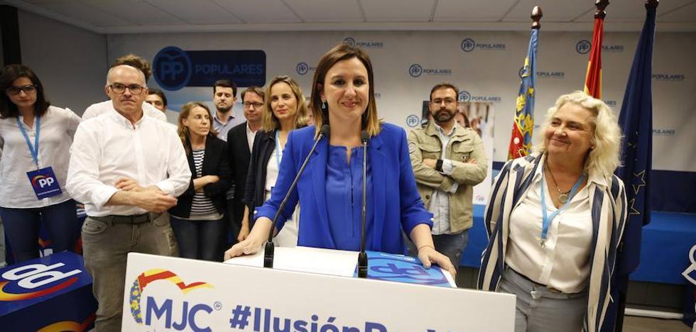 Catalá: «Asumo con responsabilidad el liderazgo de la oposición»