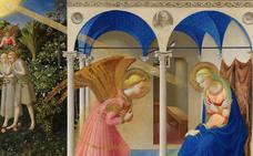 La doble revolución de Fra Angelico
