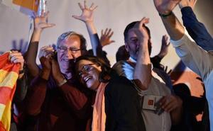 El PSOE logra 152 mayorías absolutas en la Comunitat Valenciana y el PP 149