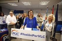 Catalá sobre los resultados del 26A: «Asumo con responsabilidad el liderazgo de la oposición»