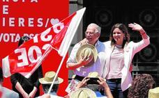 Gómez pide a Ribó un «liderazgo compartido» en el nuevo gobierno