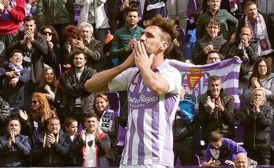 La Federación abre expediente al Real Valladolid y a dos jugadores por el partido con el Valencia