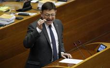 Ximo Puig se convierte en el barón socialista con peores resultados autonómicos