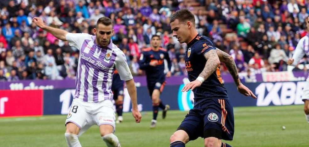 Comunicado oficial del Valencia sobre el presunto amaño del partido contra el Valladolid