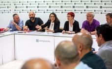 Crece el debate en Compromís a causa del estancamiento electoral