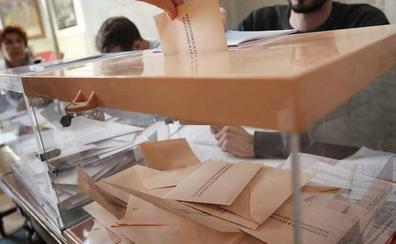 El escrutinio de las elecciones cambia resultados en varios municipios valencianos