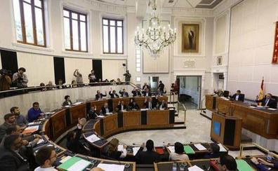 El PP depende de Ciudadanos para mantener la Diputación de Alicante