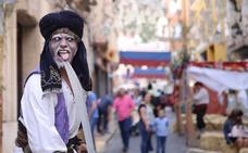 Los saqueos piratas vuelven a la costa valenciana