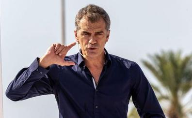 Cantó enfría un pacto con el PSPV en Alicante