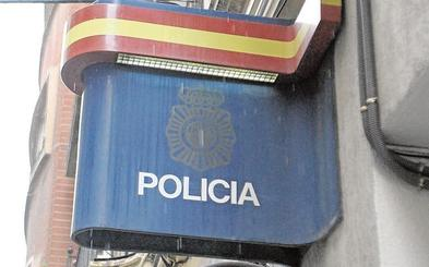 Detenida por drogas tras desmayarse en la avenida Pío XXII de Valencia