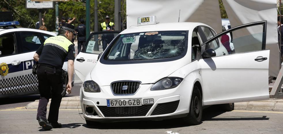 Tres inspectores han de asumir el control de 3.000 taxistas establecido por la ley