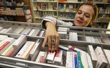 Un colirio, el último medicamento con problemas de suministro en las farmacias