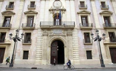 Admitido el recurso del CSIF contra el Consell por el reparto de casi 5 millones en mejoras salariales de empresas públicas