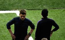 Pochettino: «Conceder un penalti a los 20 segundos tiene un impacto emocional»