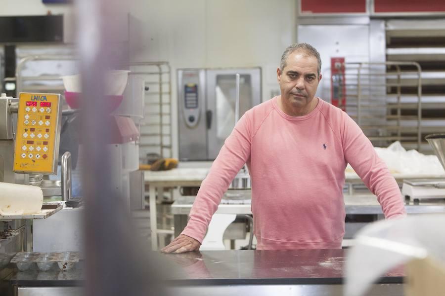 ¿Quién es José Vte. Pérez Córdoba?