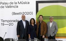 El Palau de la Música fía la temporada a Mehta, la Filarmónica de Viena y Beethoven